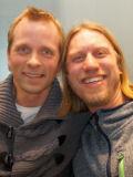 Zola-prisen 2015 – Marius Andersen og Joakim Bjerkely Volden