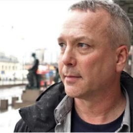 Zola-prisen 2017 – Runar Kjørsvik