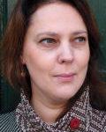 Zola-prisen 2013  -  Margreth Olin