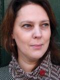 Zola-prisen 2013  –  Margreth Olin