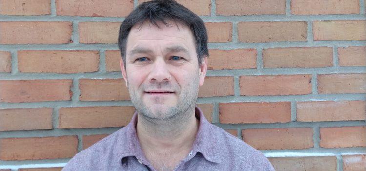 Arne Viste fra Sola får Zola-prisen